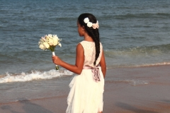 Beach-Flower-Girl-St.-Augustine-scaled