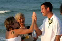 Daytona-Beach-Sunset-Wedding-scaled