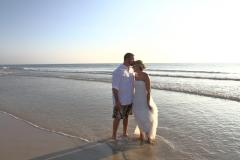 Flagler-Beach-Sunrise-Wedding