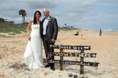 Flagler-Beach-Wedding-Sign-scaled