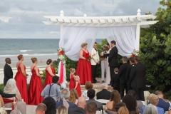 Shores Resort Wedding, Daytona Beach