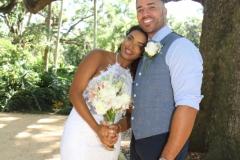 Washington Oaks Live Oak, Palm Coast Wedding