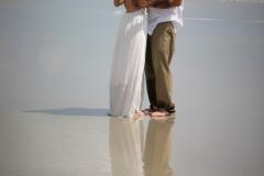July 4th Beach Wedding, Palm Coast