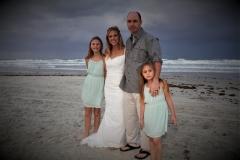 Wedding Party, Daytona Beach
