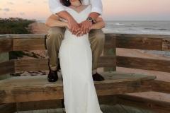 MalaCompra-Beach-Sunset-Wedding-bench-scaled