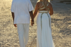 Hammock Beach Sunset Wedding, Palm Coast