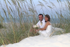 St.-Augustine-Beach-Dunes-Vow-Renewal-scaled