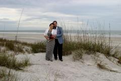 St.-Augustine-Beach-Dunes-Wedding-scaled
