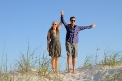 St.-Augustine-Beach-Wedding-scaled