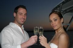 Wedding-Cruise-Champagne-Toast-scaled