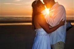 Sunrise Wedding, Ormond Beach
