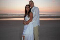 Wedding at Sunrise Ormond Beach, FL