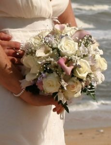 Bride's Bouquets, Weddings Palm Coast