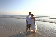 Flagler-Beach-Sunrise-Wedding