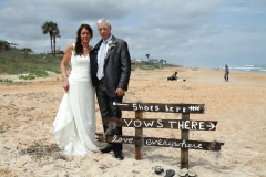 Flagler-Beach-Wedding-Sign-scaled