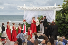 Shores Resort Wedding, Daytona Beach