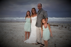 Wedding Party, Daytona Beach