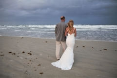 Newlyweds, Daytona Beach