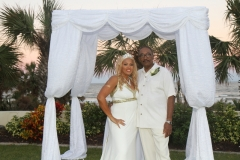 Hammock Beach Resort Wedding, Palm Coast, FL