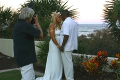 Photographer, Wedding Officiants Florida, Palm Coast