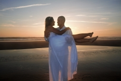 Sunrise Wedding, Ormond Beach, FL