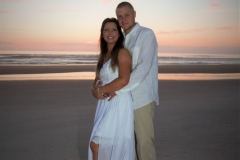 Wedding at Sunrise Ormond Beach, FL